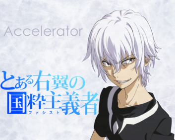 Wallpapers of Accelerator HD, 143.54 Kb, Rudy Hadlock
