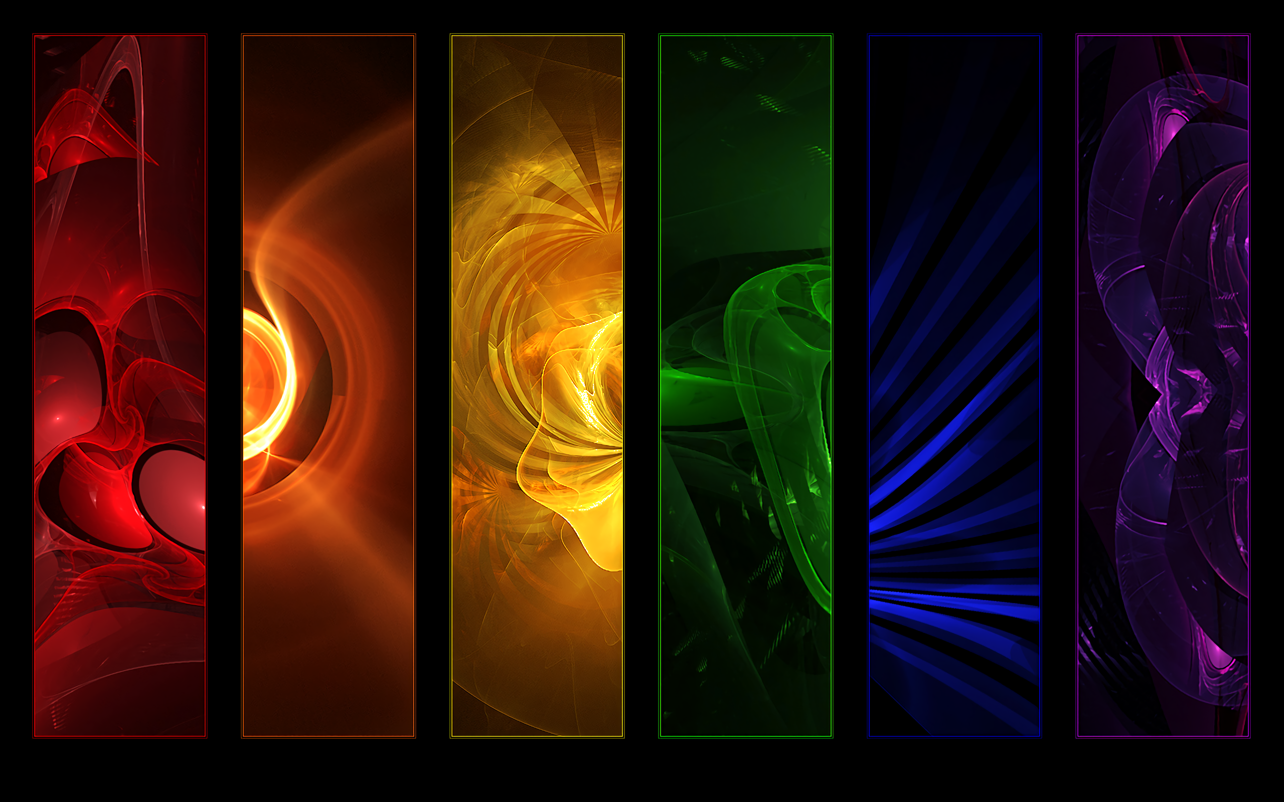 Download Free Abstract Wallpapers 2560x1600 px