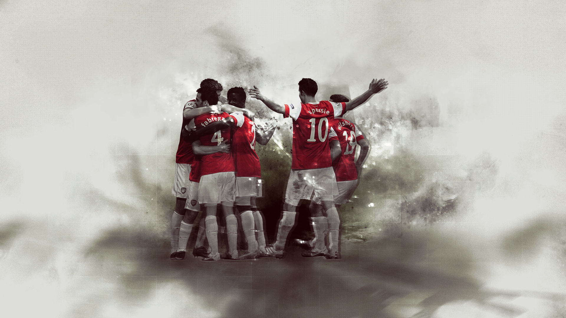 Arsenal Wallpaper for PC | Full HD Pictures