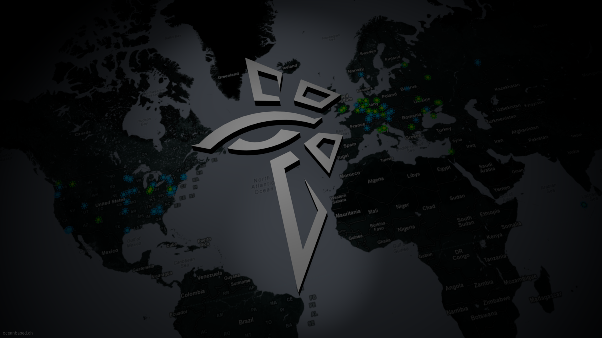 Adorable Ingress Wallpaper, 39312158 1920x1080