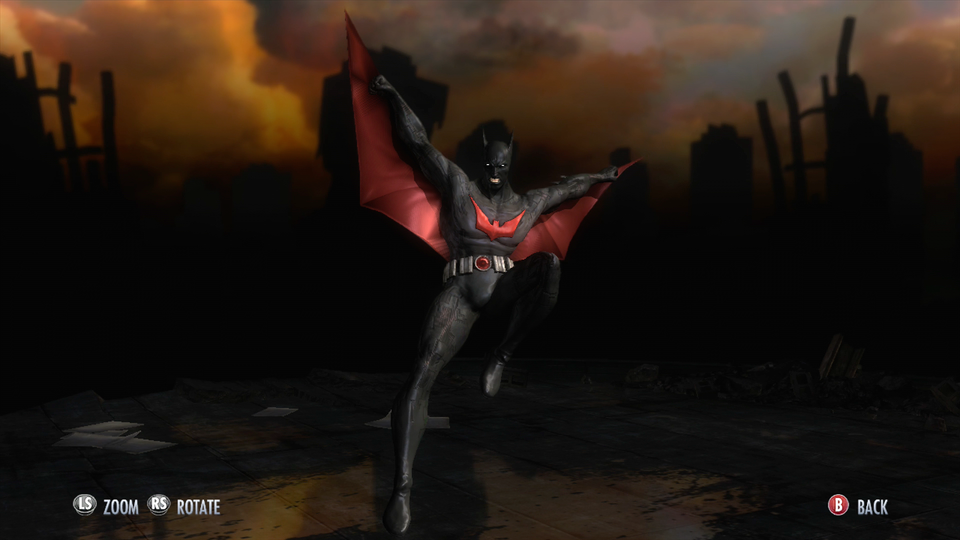 Injustice 1920x1080 - High Definition Pics