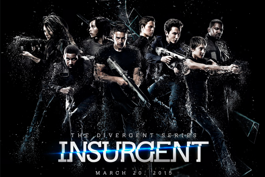 FHDQ Insurgent Wallpapers Widescreen, VYL.15