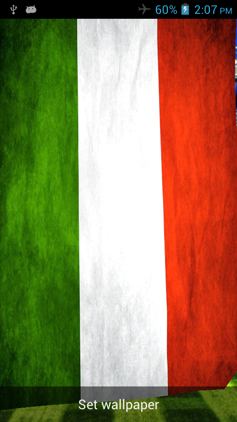 Italian Flag | Full HD Pics