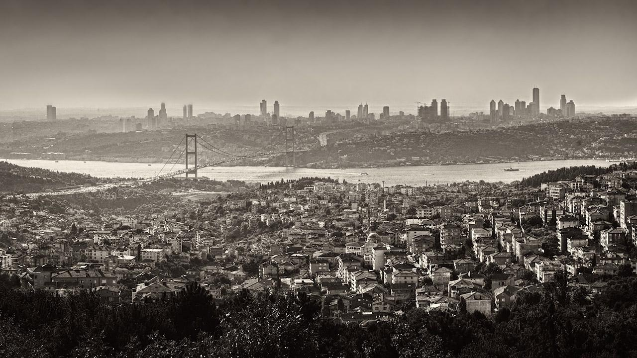 Istanbul 2016 4K Wallpapers