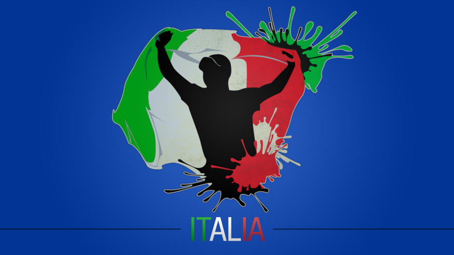 08.18.15 Italy Flag | Resolution: 900x506, Twana Roughton