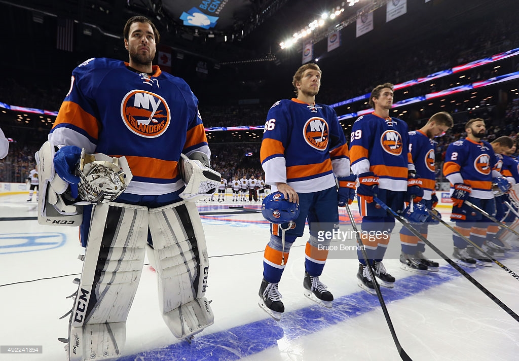 Islanders | Islanders Images, Pictures, Wallpapers on B.SCB WP&BG Collection