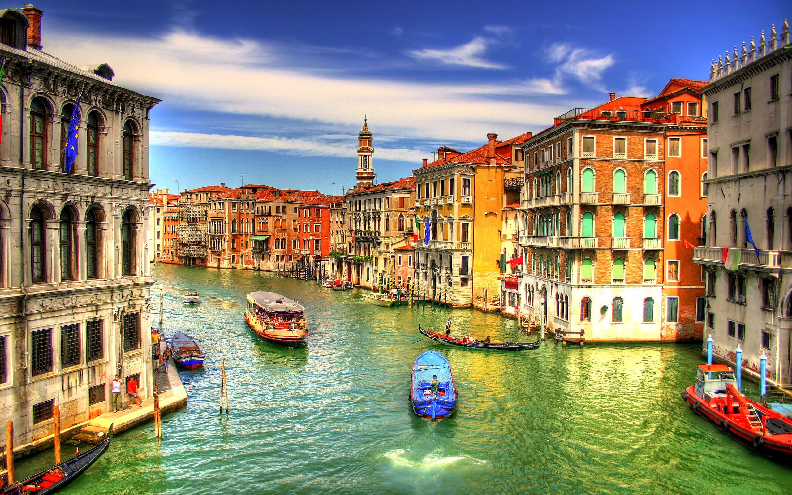 HD Italy Wallpapers | Download Free - 38833173