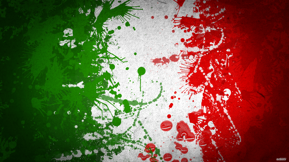 Italian Flag Pictures (Mobile, iPad)
