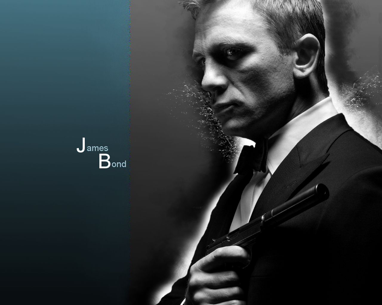 Fine James Bond Photos and Pictures, James Bond HD Widescreen Wallpapers