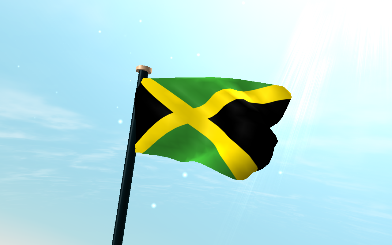 Jamaica Flag Awesome Photo | 39253227 Jamaica Flag Wallpapers, 1280x800