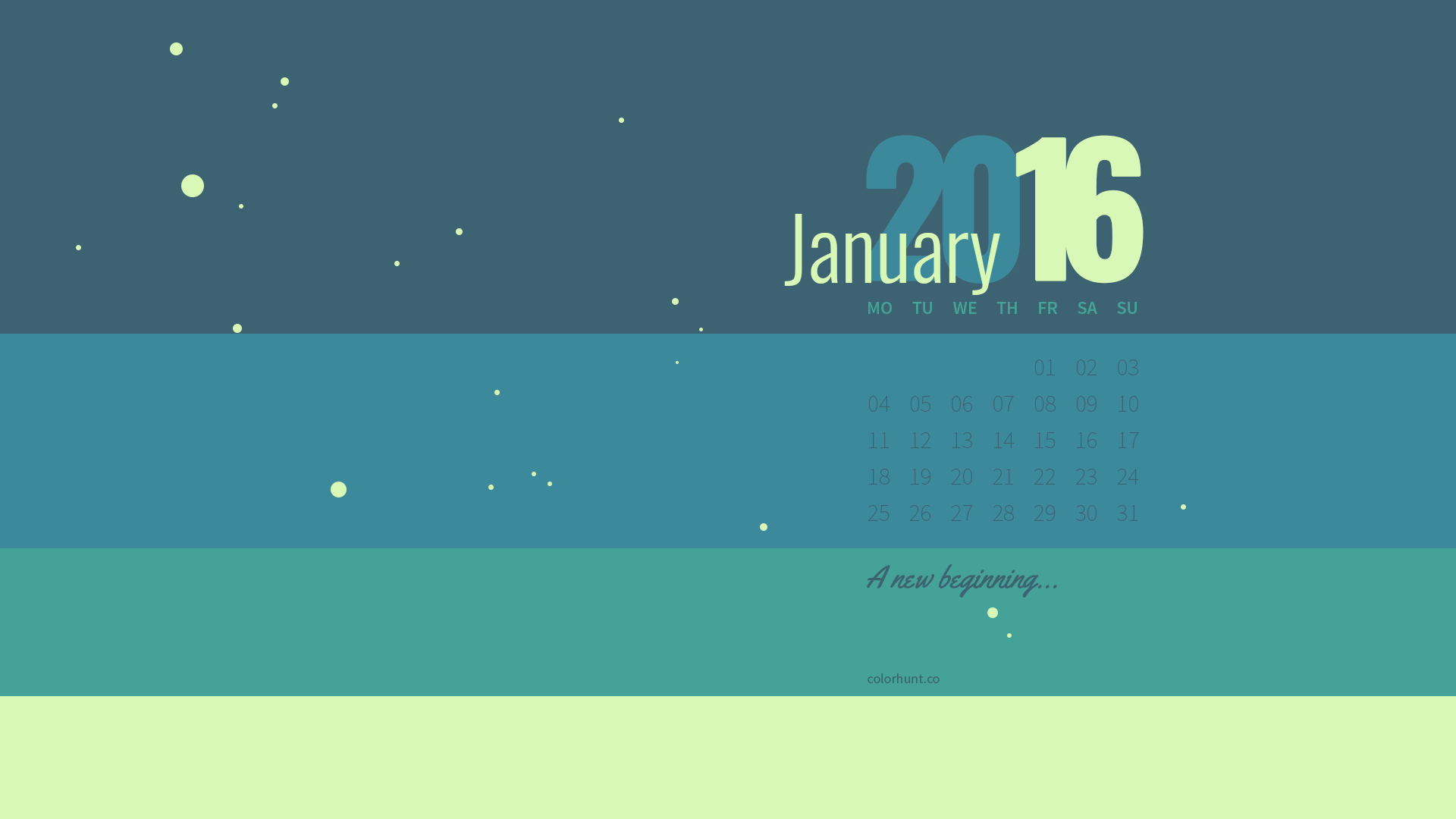 Download V.19 - January, B.SCB Wallpapers