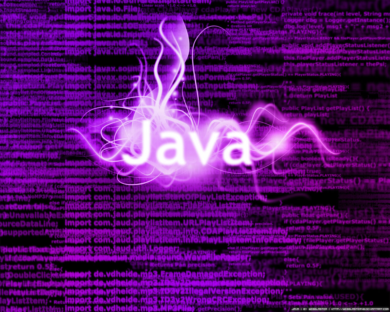 Java | HQ Definition Wallpapers