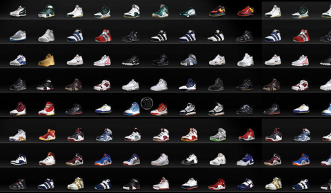 Awesome Jordan Shoes Backgrounds | Jordan Shoes Wallpapers