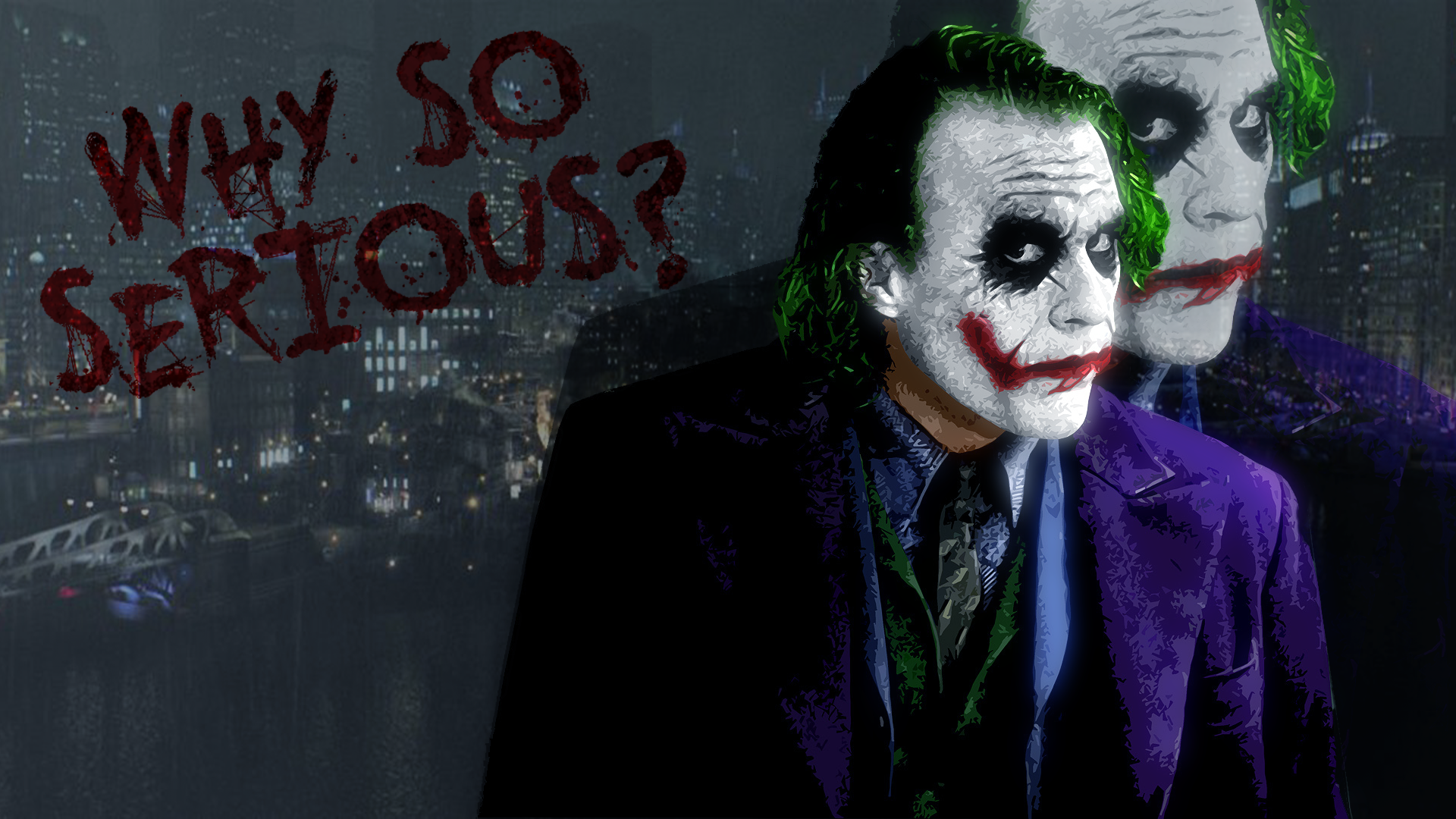 Joker Wallpapers In Hq Resolution 47 B Scb Wallpapers