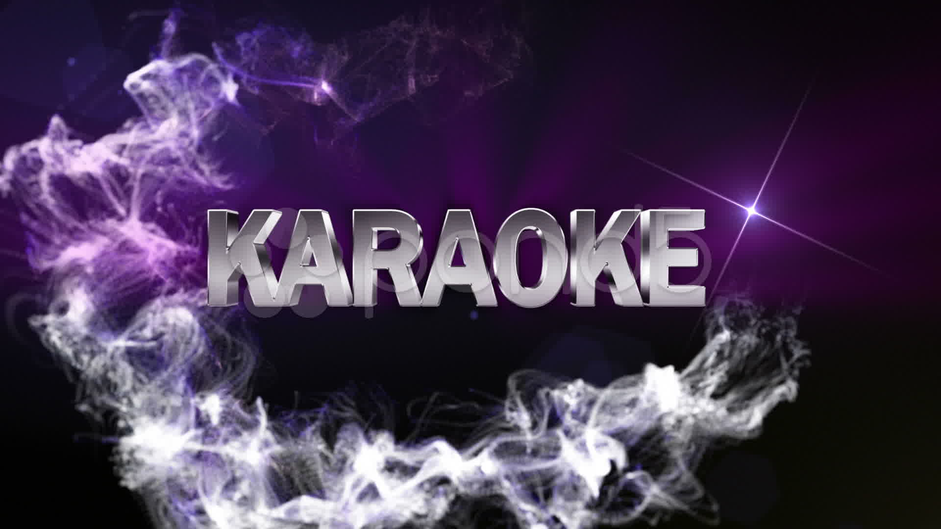 Tablet Compatible - Karaoke {HQ} Backgrounds