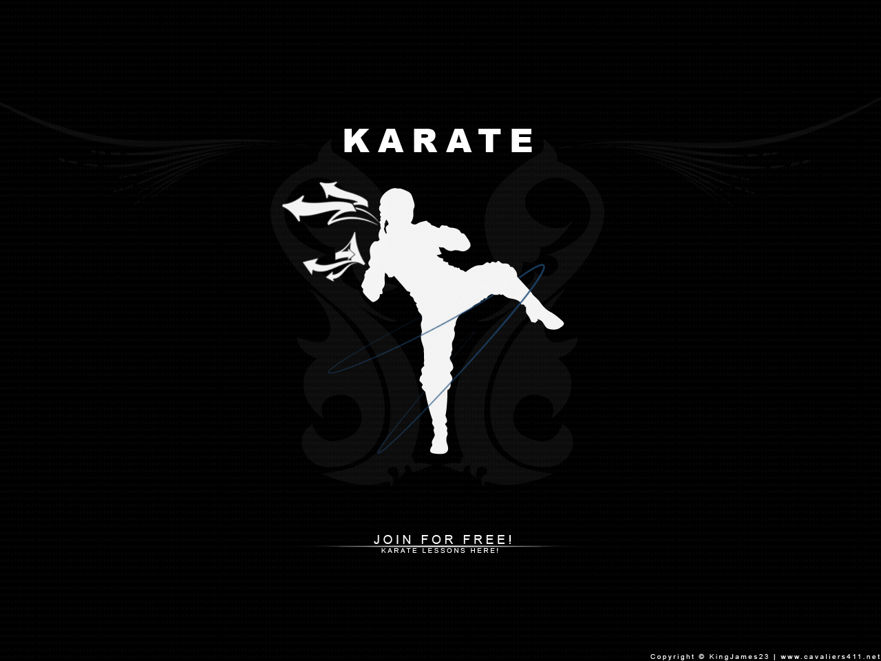 Gallery For 38818747: Karate Wallpapers, 1280x960