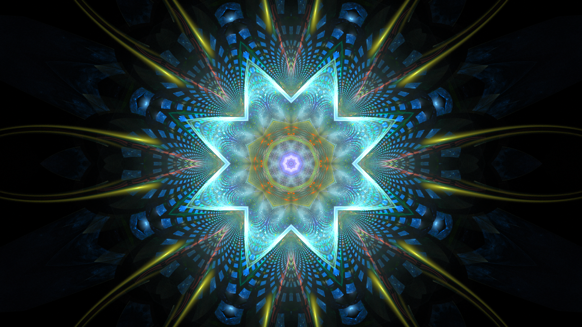 Kaleidoscope Wallpapers in Best 1920x1080 Resolutions | Lorette Curran BsnSCB Gallery