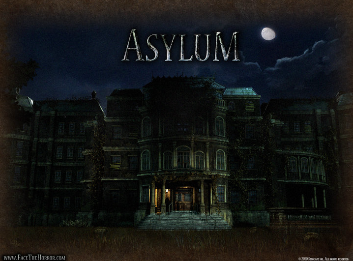 Asylum HD Wallpapers | Backgrounds