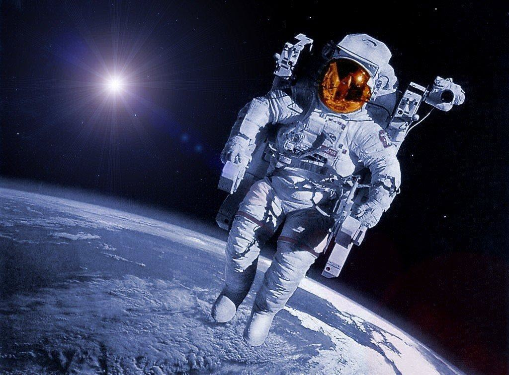Astronaut | Background ID:40049321