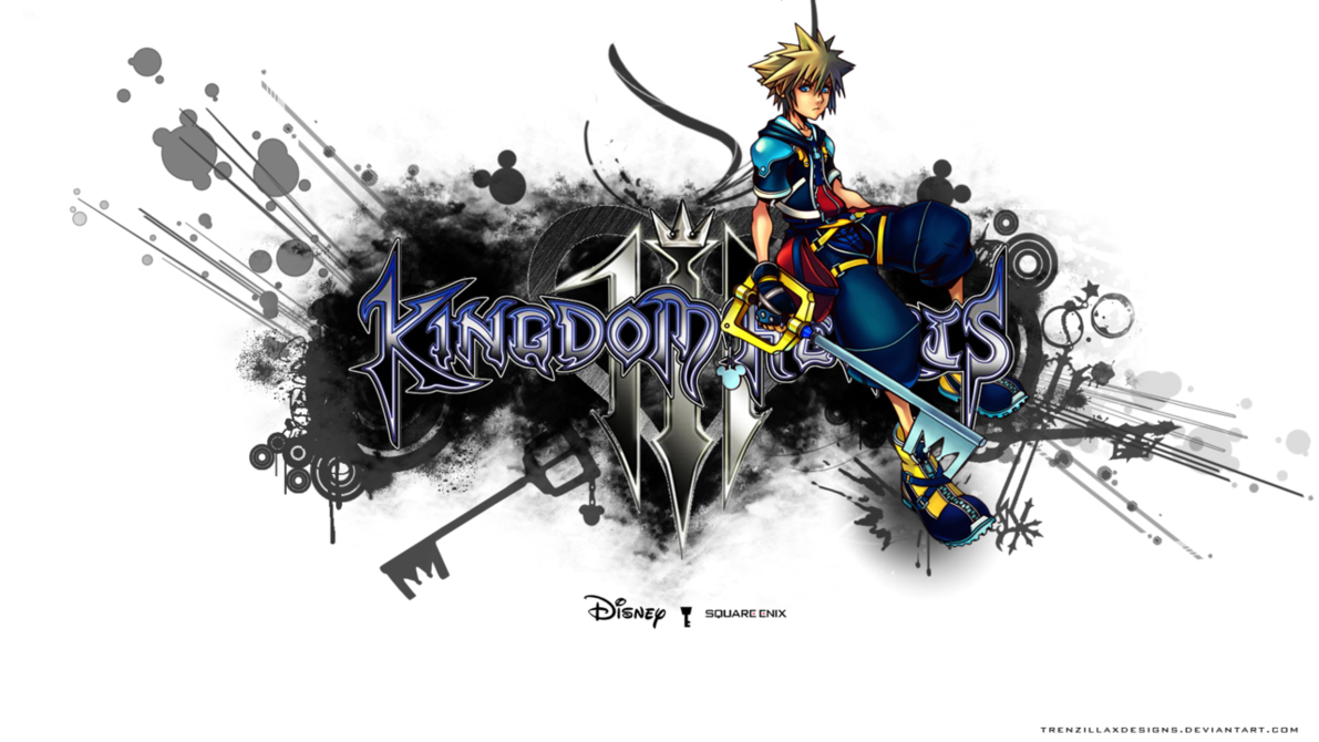 Kingdom Hearts Backgrounds (PC, Mobile, Gadgets) Compatible | 1191x670