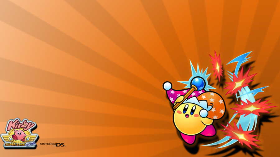 SJSSJS Kirby Wallpapers, B.SCB