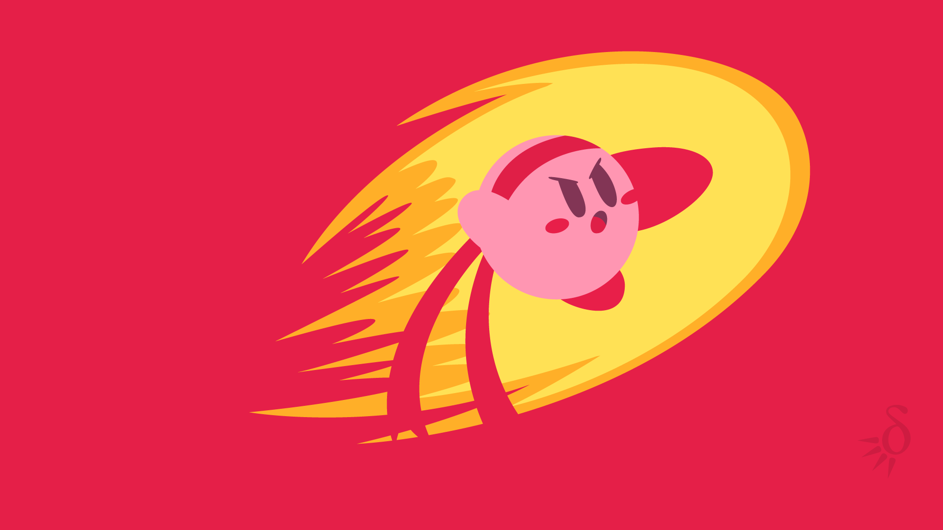 Kirby Wallpapers ID: OLA1111