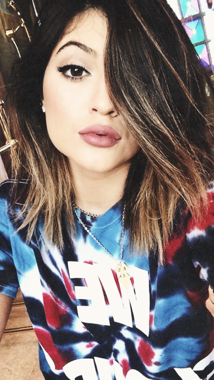 Kylie Jenner 2016 4K Wallpapers