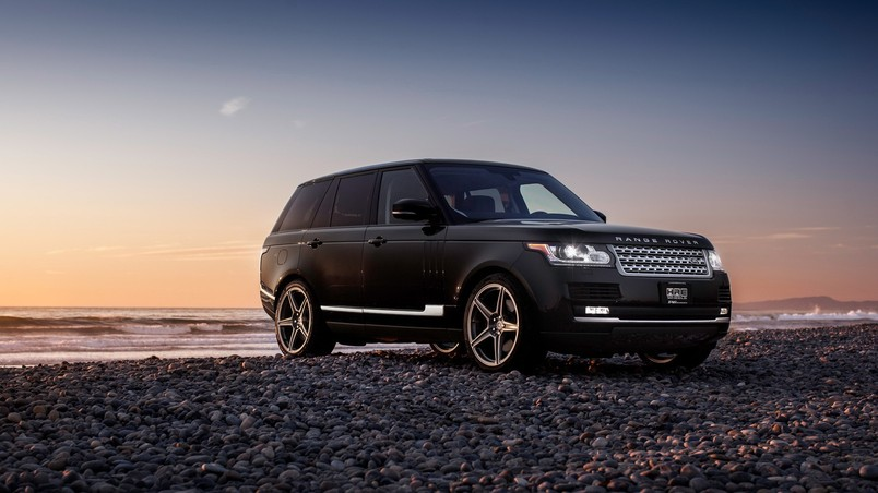 Land Rover Wallpapers ID: VCT1212