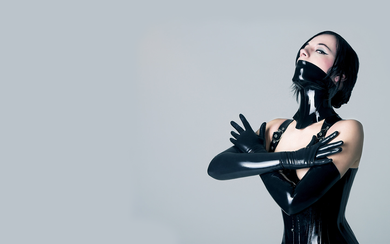 Latex Wallpaper 1280x800