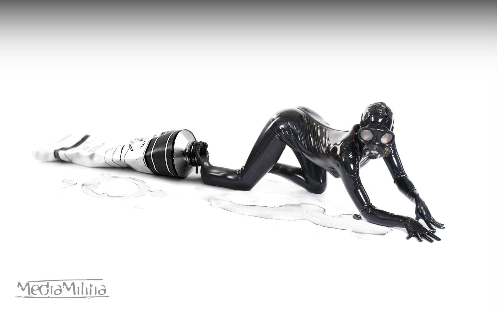 Widescreen Latex Images | Melaine Salone, 1680x1050 px