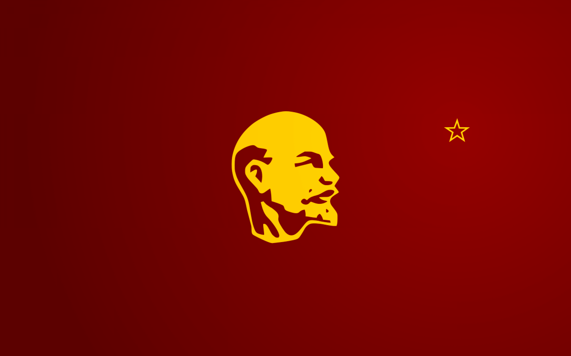 Cool HD Wallpapers Collection of Lenin - 1920x1200 px, 06.27.14