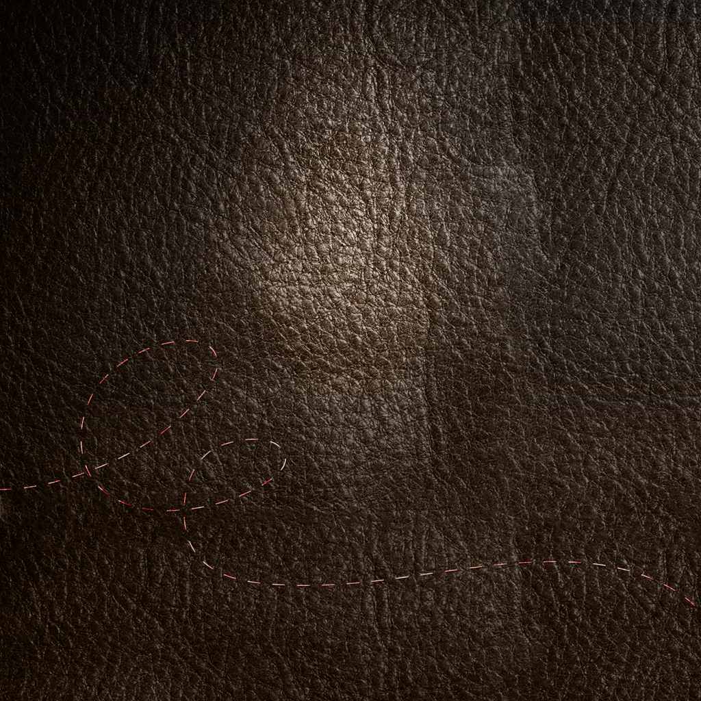 Beautiful Leather Wallpaper | B.SCB