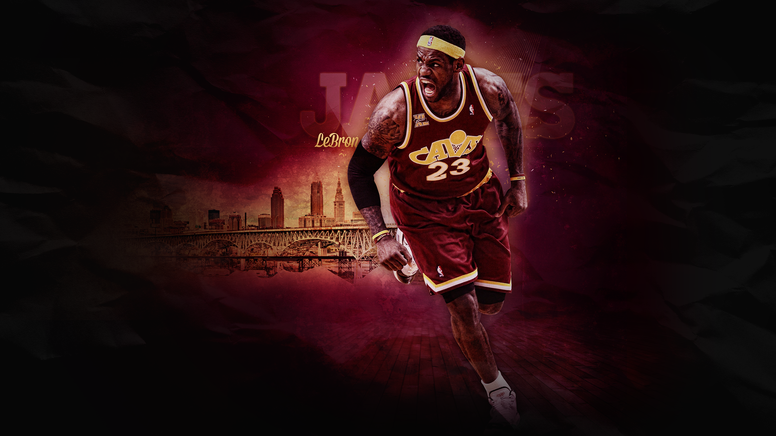 Lebron James Photos, NVA85 Collection