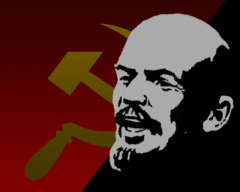 High Quality Lenin Wallpapers, Shantay Pulver