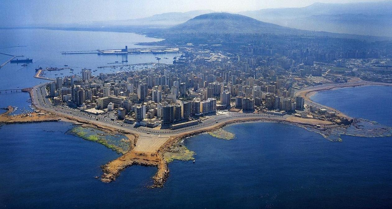 Lebanon 1261x674 px» HD Wallpapers