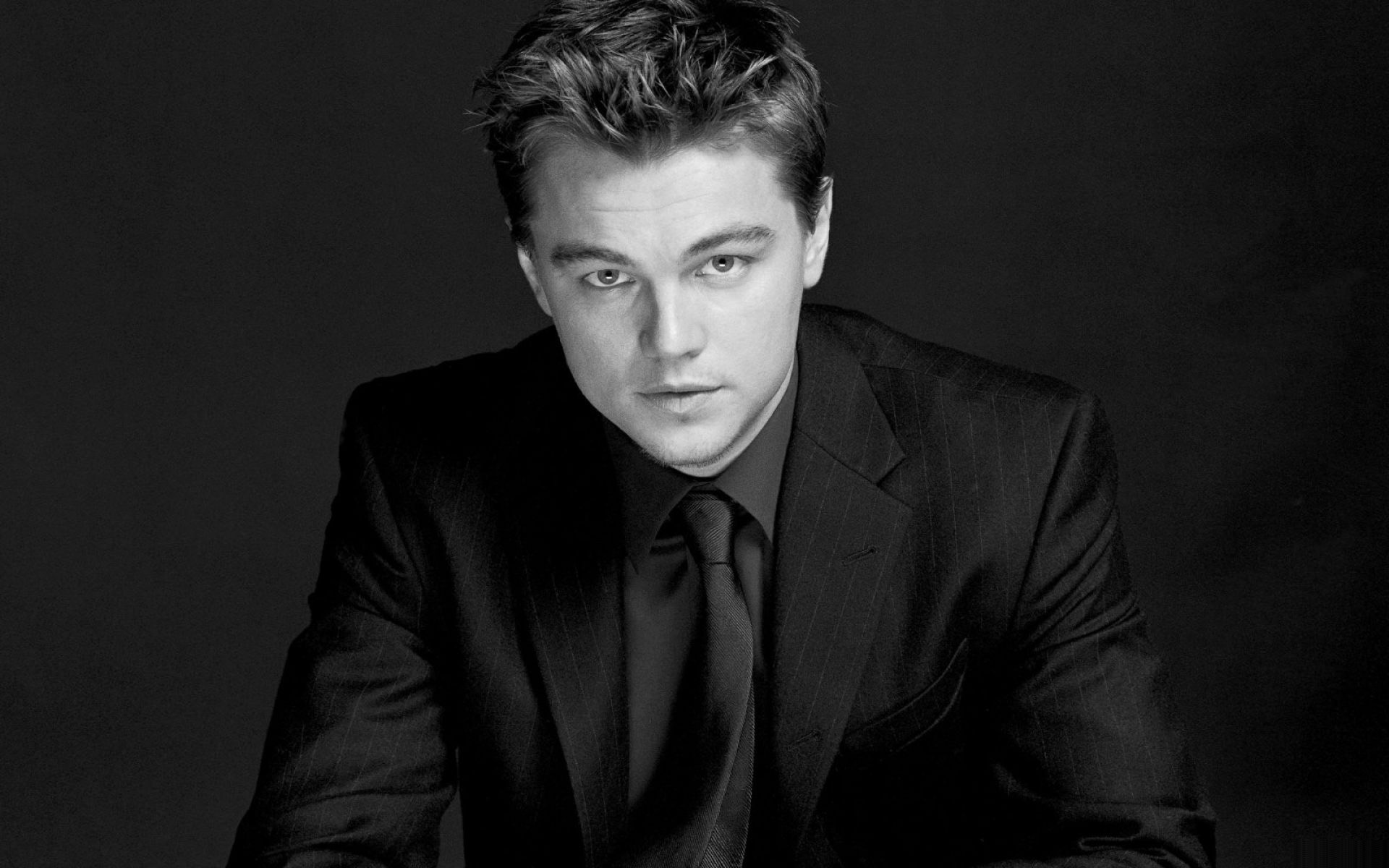 High Quality Leonardo DiCaprio Wallpaper | Full HD Photos