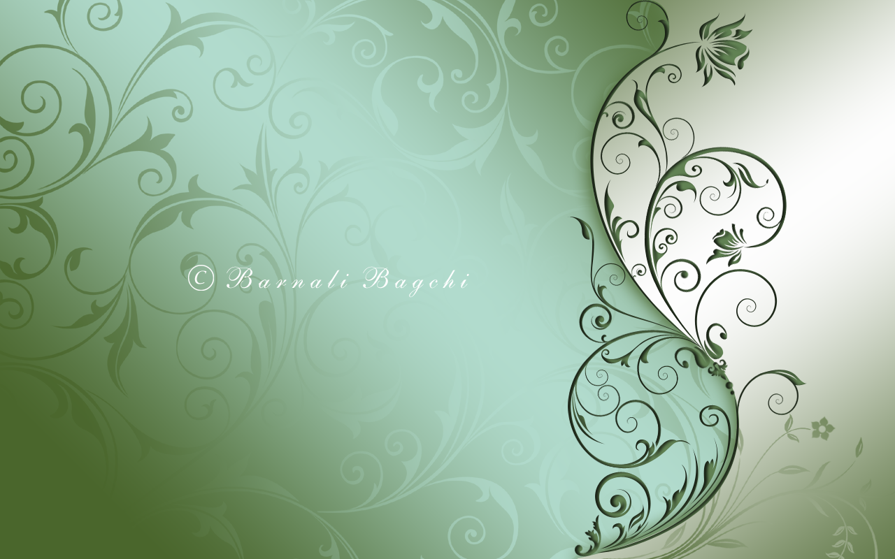 RMD:98 HD Light Green Wallpapers