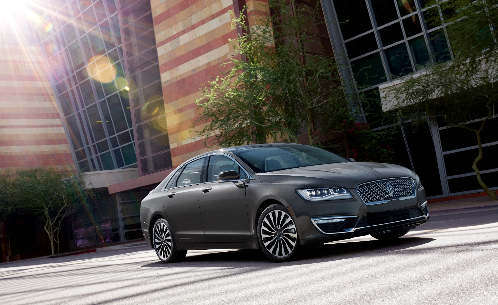 Lincoln MKZ Wallpapers Pack Download V.79 - B.SCB Wallpapers