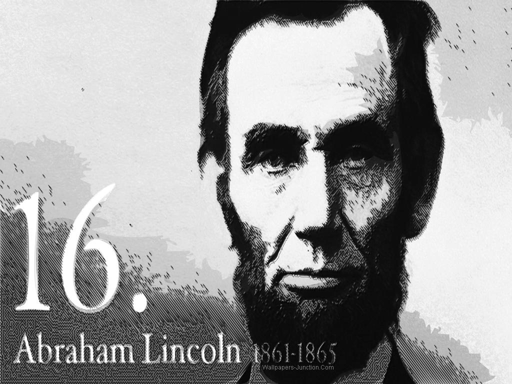 HQ RES Wallpapers of Lincoln