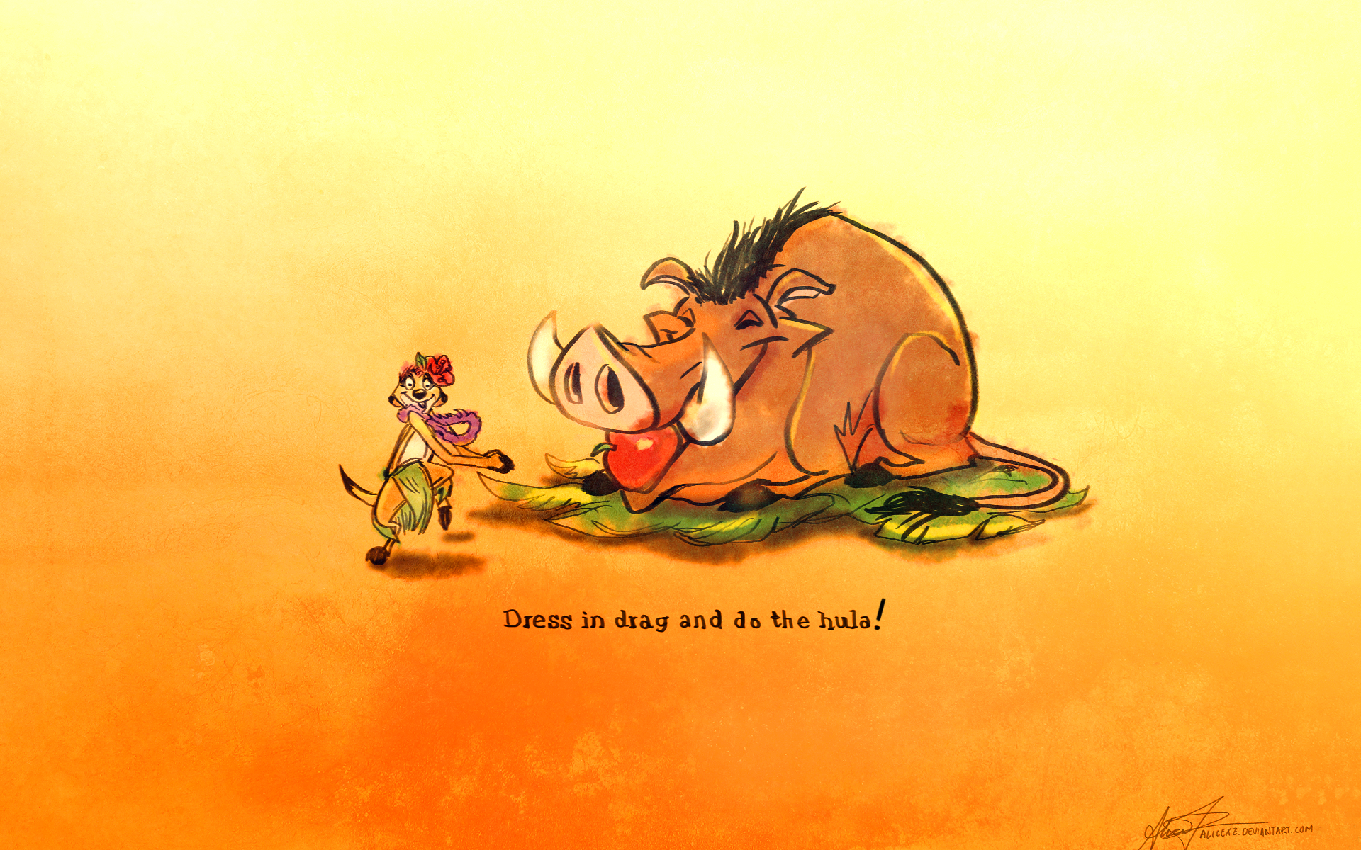 Wide Lion King HDQ Pictures
