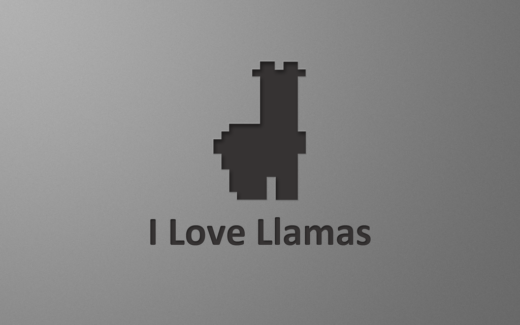 RMD:38 HD Llama Wallpapers