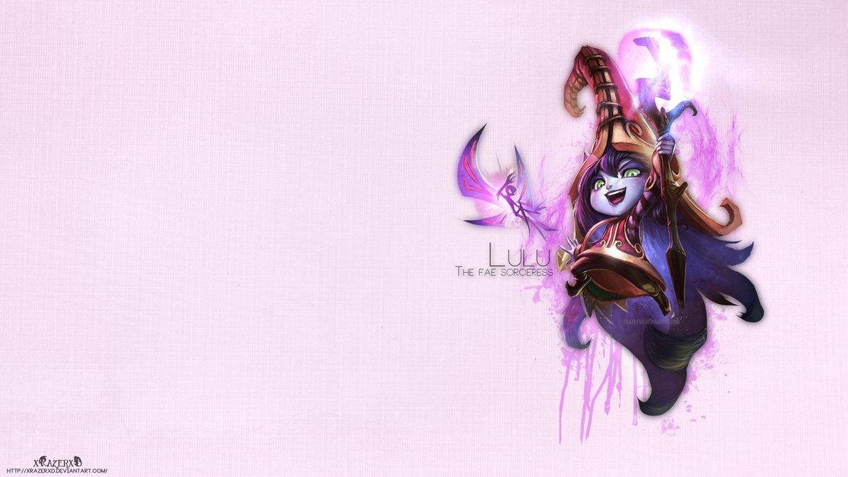 Adorable Lulu Wallpaper, 40074562 1191x670