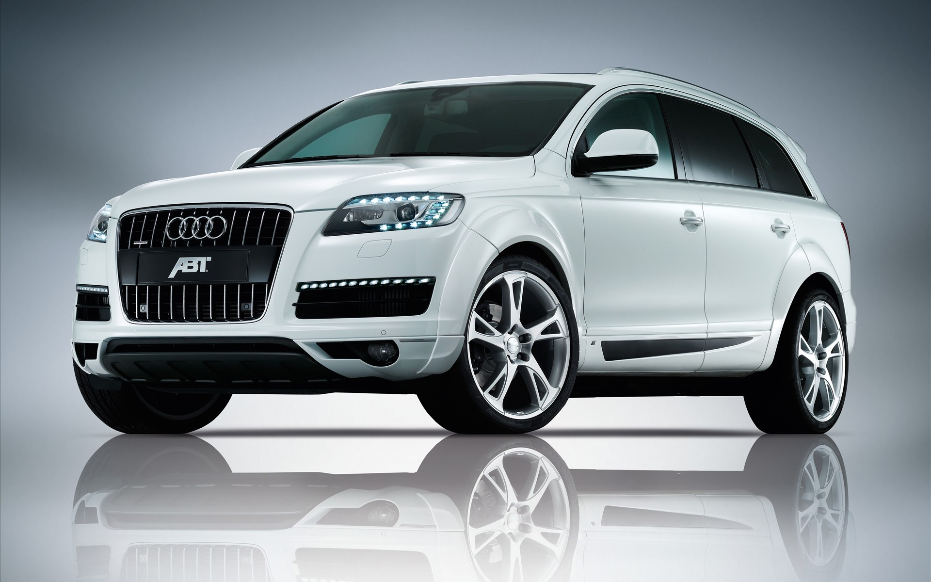 Audi Q7 Wallpapers, 1920x1200 px | Wallpapers PC Gallery