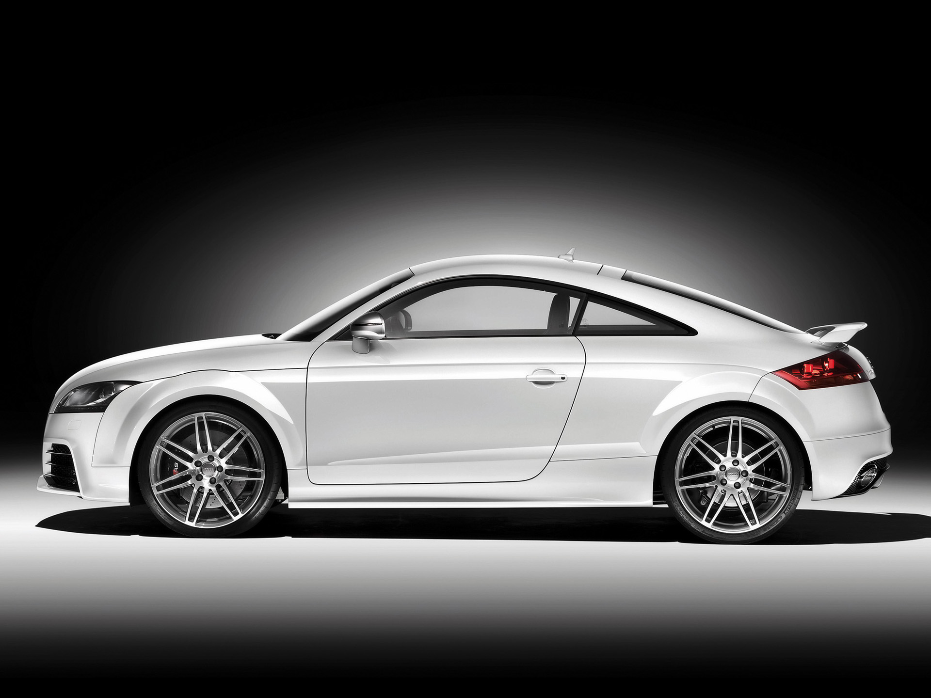 RMD:63 HD Audi TT Wallpapers