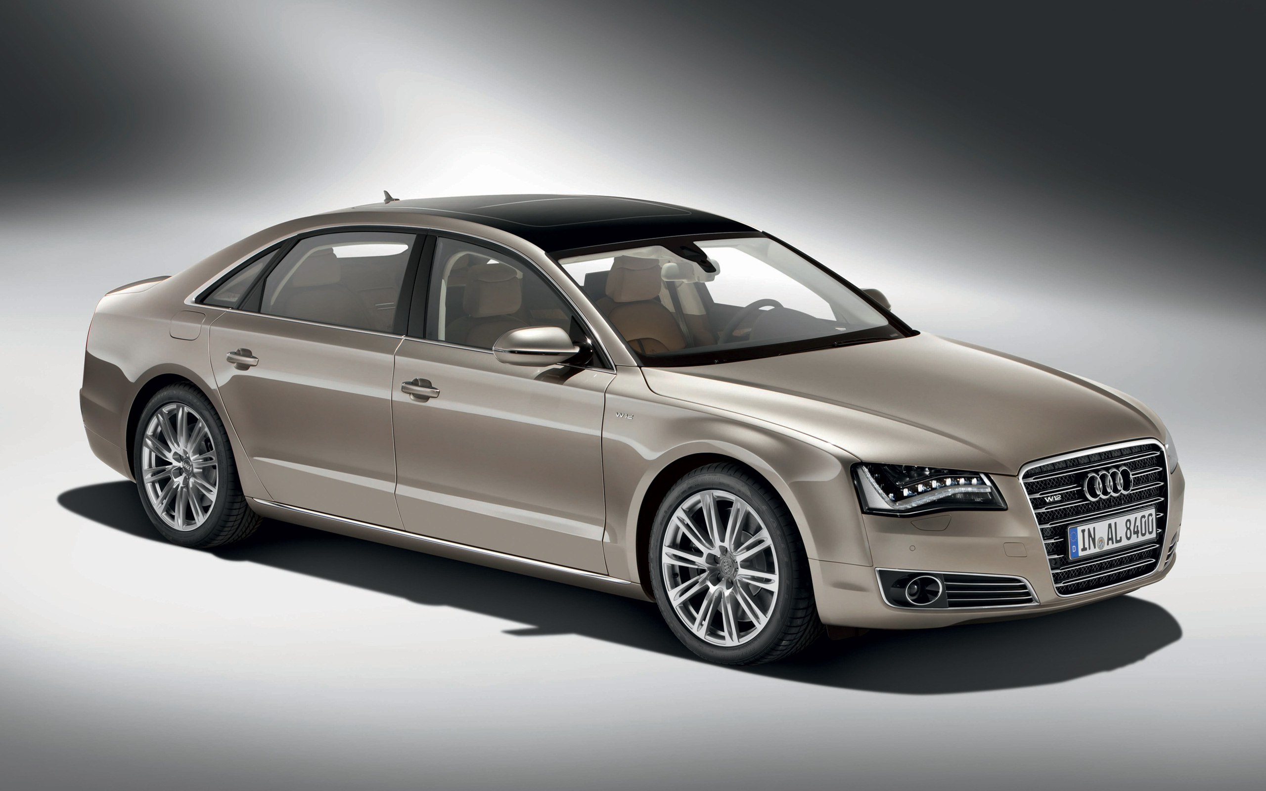 Audi A8 HD Wallpapers, Desktop Backgrounds