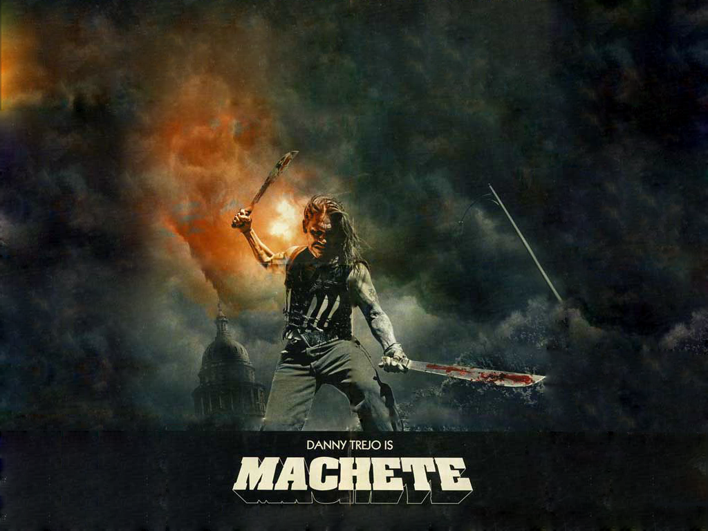 January 2, 2014, Machete FHDQ - Pack.76