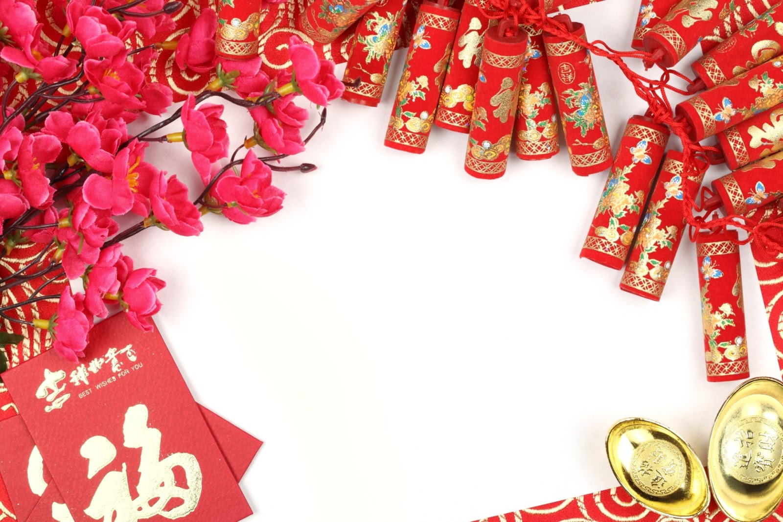 HD Widescreen Backgrounds, Lunar New Year - 1600x1067, Foster Ciccone