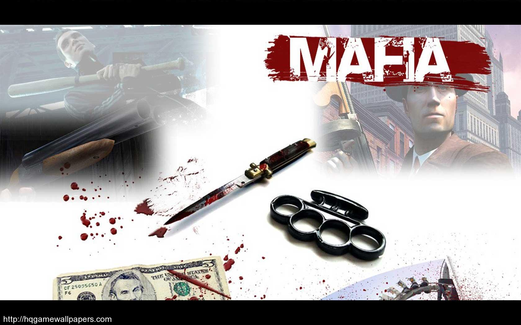 RMD:13 HD Mafia Wallpapers