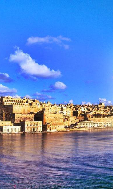 Desktop Images of Malta: August 15, 2015 by Lavona Radovich