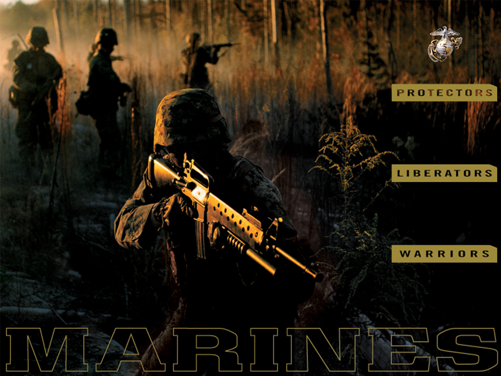File: Marines 4K Ultra HD.jpg | Lida Melcher | 1024x768
